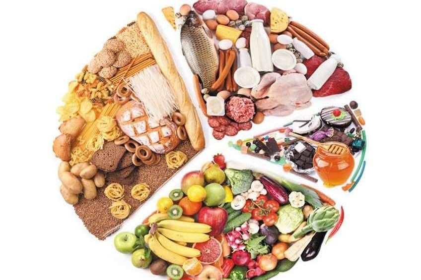 adelgazar y comer de todo