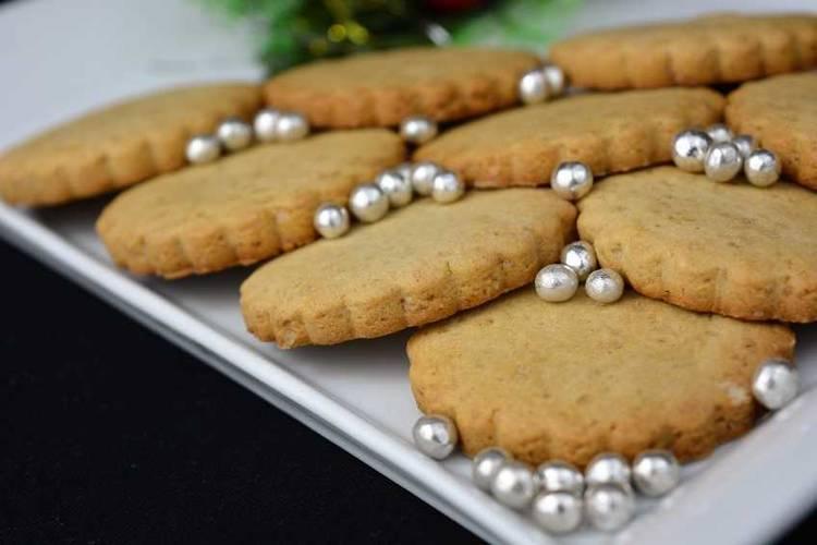 Cómo hacer galletas caseras de jengibre