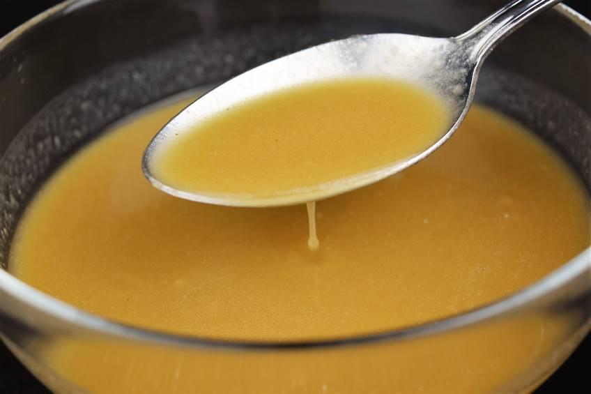 Cómo hacer salsa de cebolla