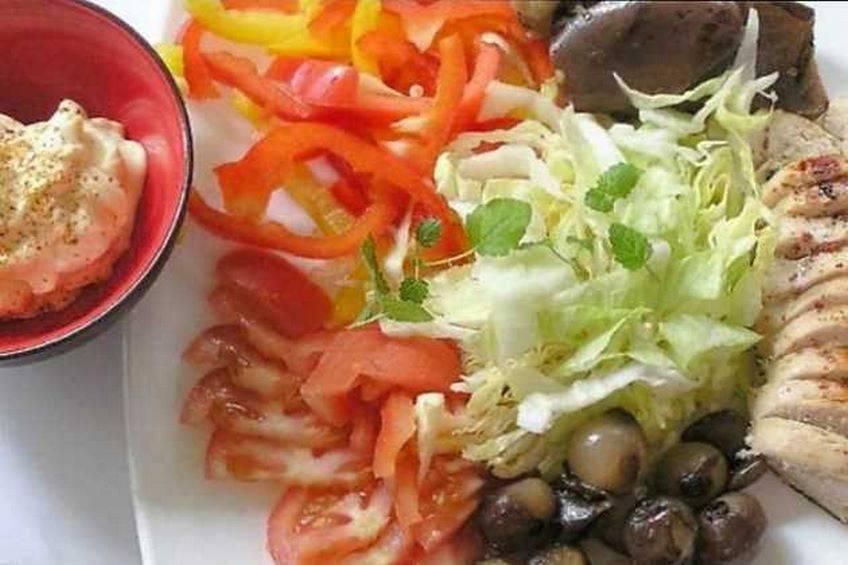 dietas para bajar de peso recetas en un mes