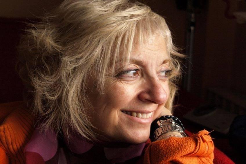 Entrevista con Montse Barquero