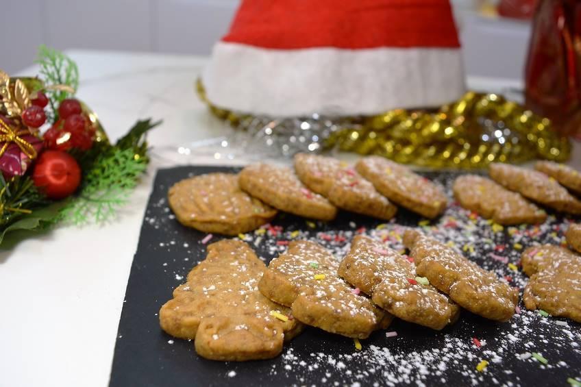 Galletas de navidad f ciles for Cocina facil para navidad
