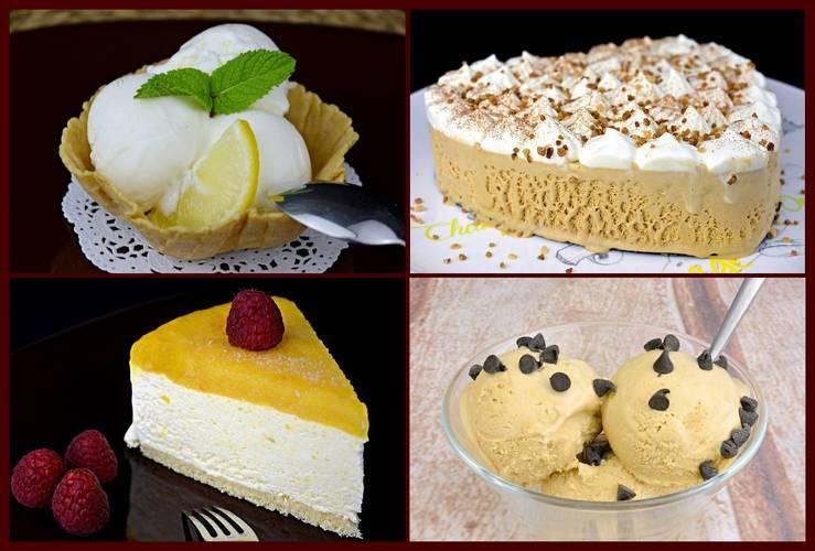 Las mejores recetas de helado para hacer en casa