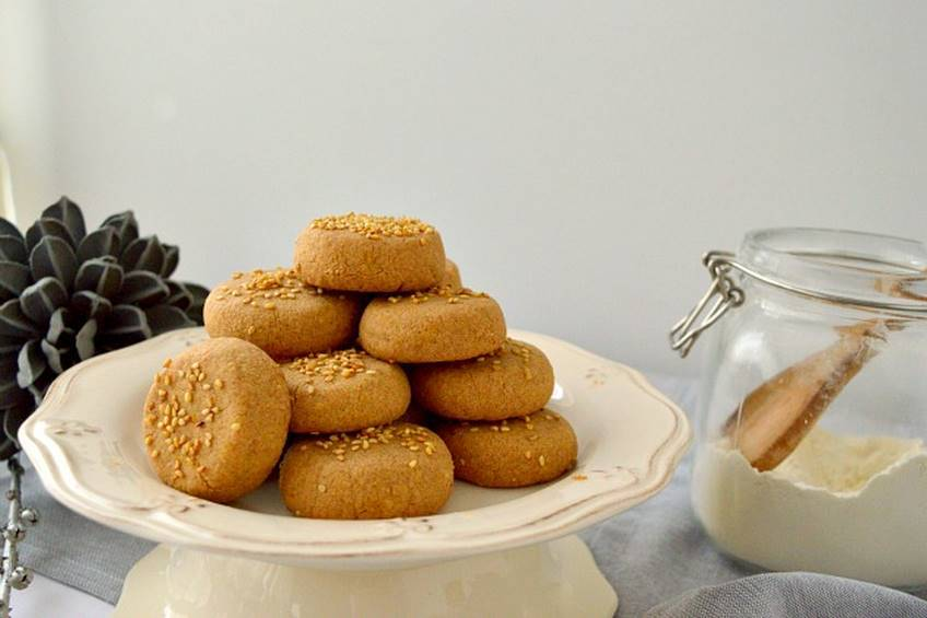 Mantecados de aceite de oliva, tradición en tu mesa
