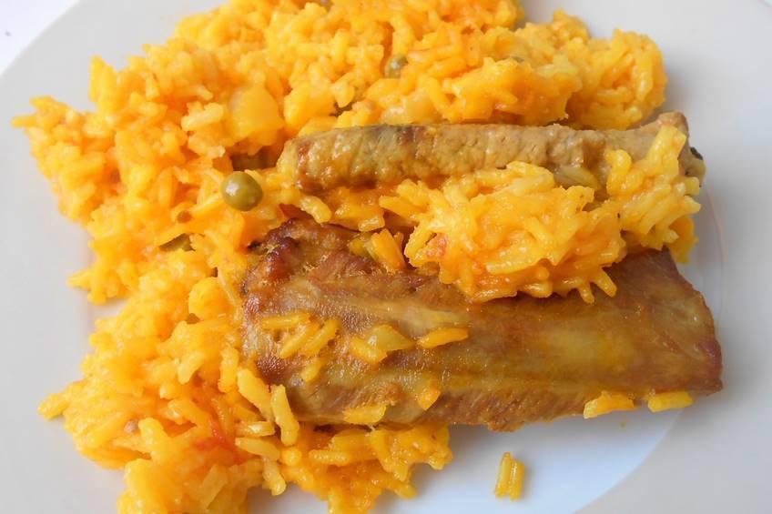 Menú diario en Cocina Familiar 61