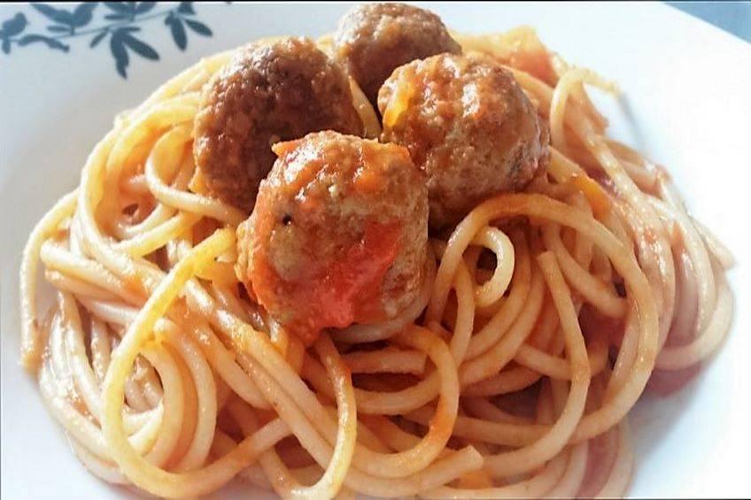 Menú diario en Cocina Familiar 72