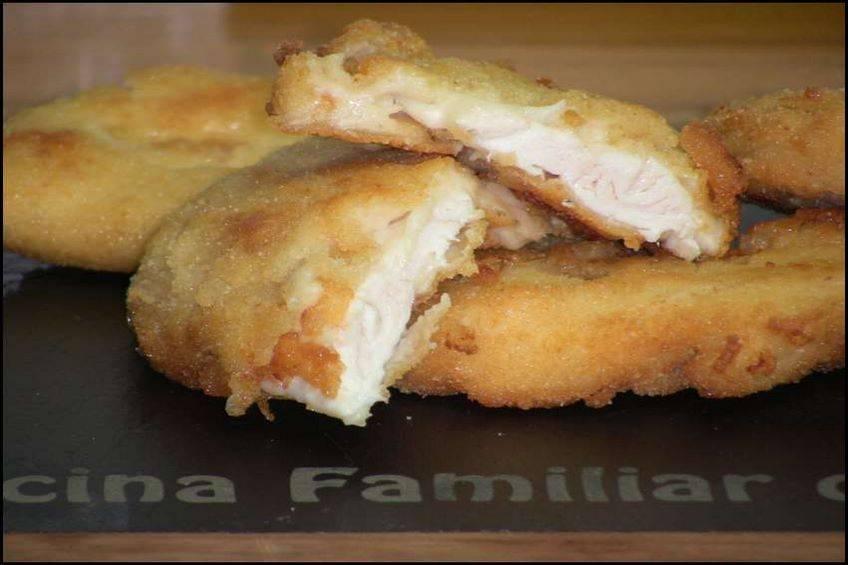 Menú diario en Cocina Familiar 77