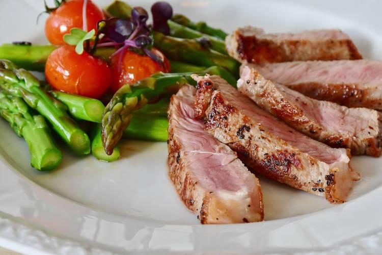 Menú semanal para no engordar y mantener el peso