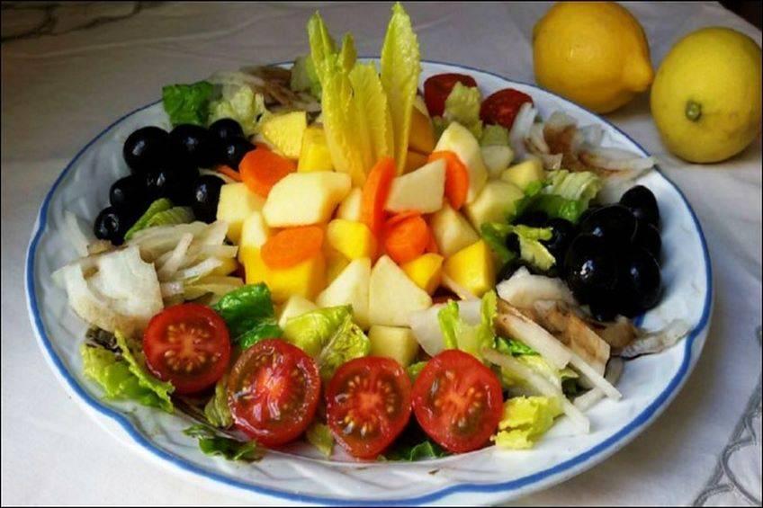 Recetas caseras fáciles para dieta 5