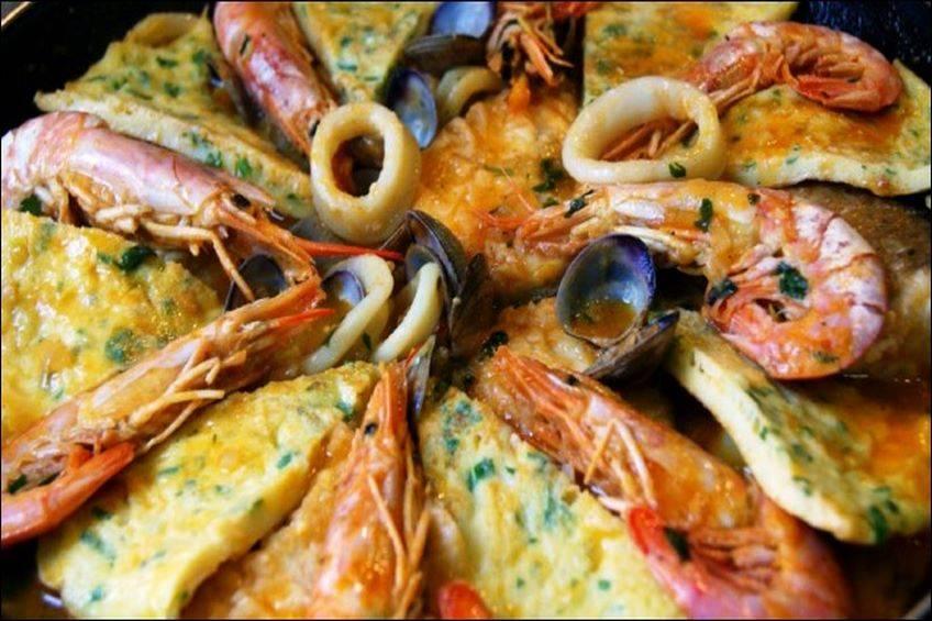 Recetas de pescado sencillas