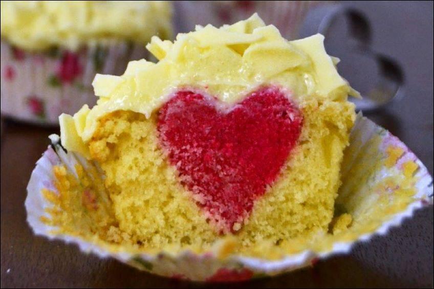 Recetas fáciles de magdalenas y cupcakes