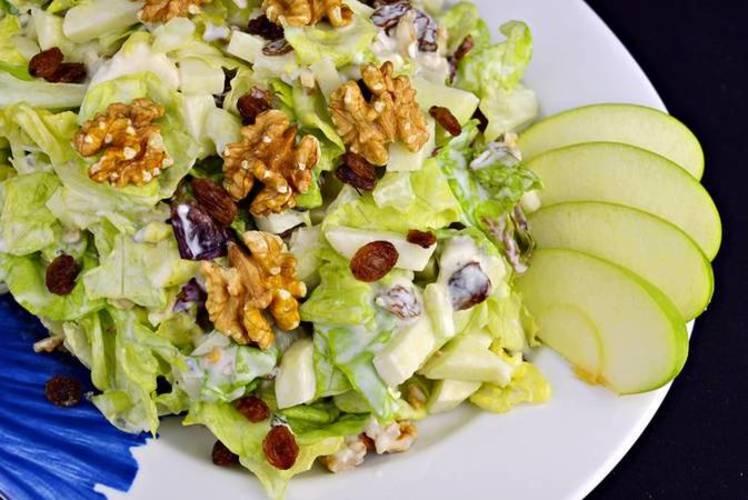 Cenas saludables para toda la semana